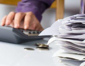 ЕНВД - единый налог на вмененный доход в 2019: как перейти и рассчитать налог