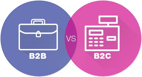 b2c продажи - что это, техники продаж и отличия от b2b