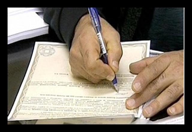 Доверенность на право подписи за директора: образцы, как оформить