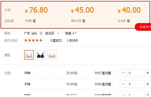 Как заказывать товары с китайского сайта 1688 оптом - инструкция