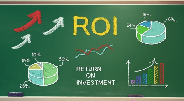 roi - что это такое, формула расчета + применение в инвестициях
