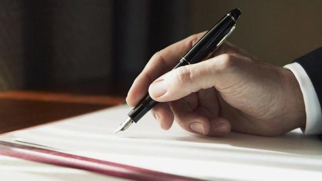 Долговая расписка - что это, образец и как написать + возврат долга