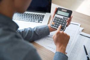 Сведения о среднесписочной численности работников - скачать бланк формы