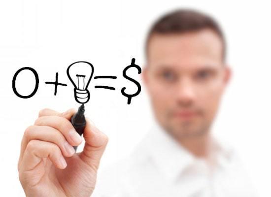 Как начать свой бизнес с нуля и без вложений денег - 28 идей
