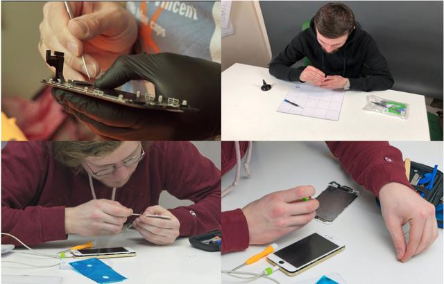 Как заработать на перепродаже Айфонов: о сложностях и вложениях