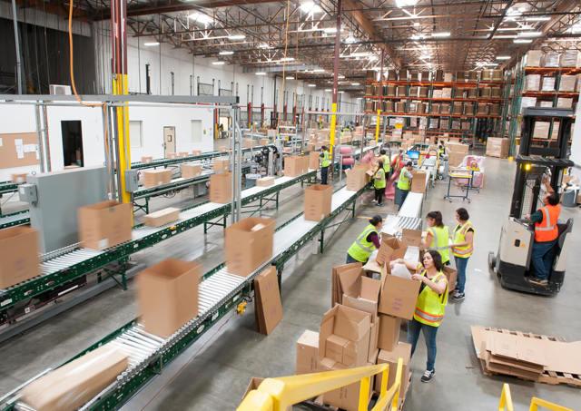 ТОП-4 cпособа доставки товаров для интернет-магазина