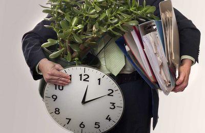 Увольнение по собственному желанию 2018: порядок, образец заявления, сроки